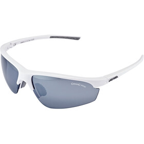 Alpina Tri-Effect 2.0 Occhiali, white